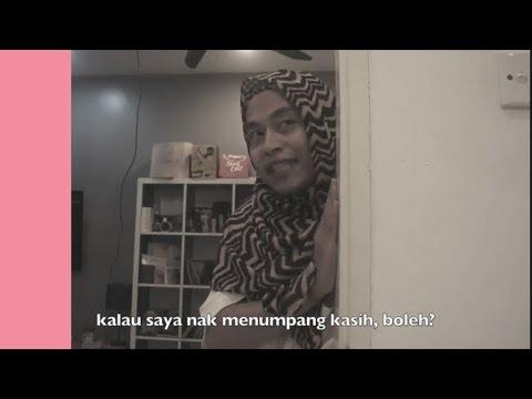 Drama Pendek #Fattzura & Izreen Azminda Jadi Bahan Ketawa