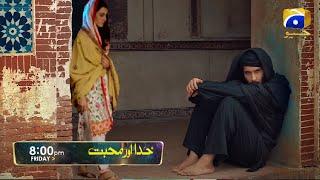 Drama Serial Khuda Aur Mohabbat Ep #24   7th June 21 Episode 23 Review By Showbiz Glam   Geo Tv