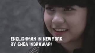ENGLISHMAN IN NEW YORK(cover) || GHEA INDRAWARI INDONESIAN IDOL 2018