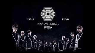 Gambar cover EXO Overdose (Cumbia)