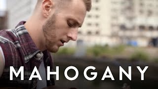 George Ogilvie   Set Me Alight | Mahogany Session