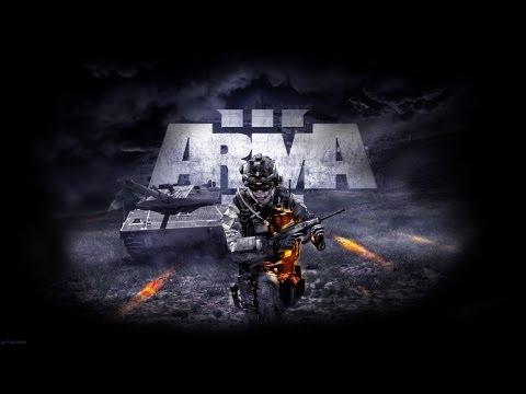 Видео № 0 из игры Arma 3 [PC, jewel]