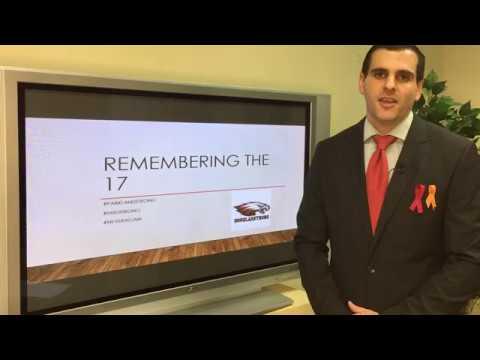 #AskMichaelMonday Episode16 | Remembering 17 Lives Lost Parkland's Stoneman Douglas