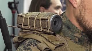 Радиостанции HARRIS. Боевой диапазон для армии Украины