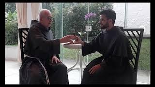 Gotas de Franciscanismo – Conversa Vocacional com Frei José Cardoso, OFMConv.