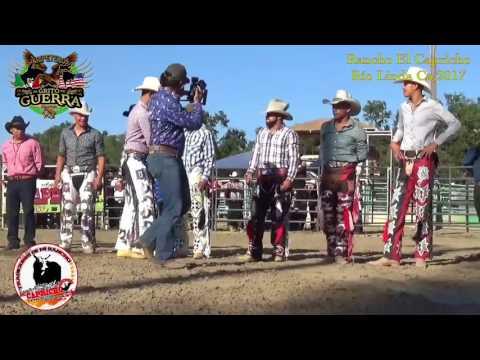 Tradiciones De Mi Rancho!!Gira 2017 Rancho El Capricho,Río Linda Ca,Empresa El Centenario .