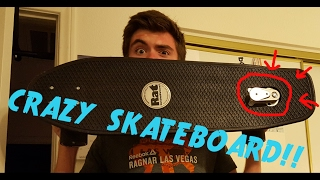 SKATEBOARD WITH BRAKES: A Quick Review