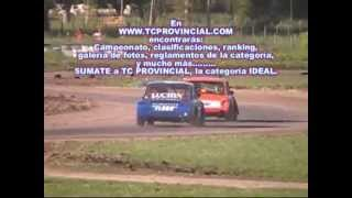 preview picture of video '10º Fecha: 13/10/2014 2º Final del TC PROVINCIAL en Brandsen'