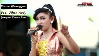 LAGU Dangdut Koplo Terbaru - Jihan AUdy Tresno Waranggono