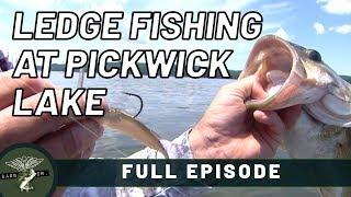 Bass Dr S4E10: Joseph Webster on Pickwick Lake