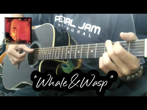 Whale & Wasp (Alice In Chains Cover)