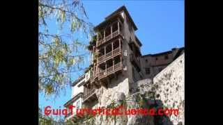 preview picture of video 'Turismo en Cuenca - Ciudad Encantada Cuenca'