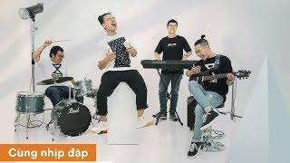 Cùng nhịp đập - Da LAB (Official MV)