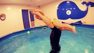 Подводная видеосъемка в Краснодаре | Влад (1) и Артём (5)