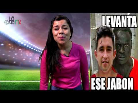 CrudaMx Chivas humilla al america y lanza video