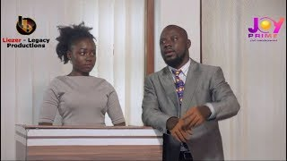 Kejetia Vs Makola   'Captain Planet Ft Kofi Kinaata'