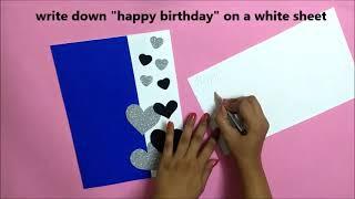 Handmade Birthday Card Ideas For Boyfriend 免费在线视频最佳电影