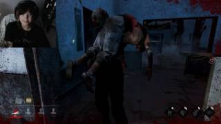 GOING INSANE - Dead by Daylight
