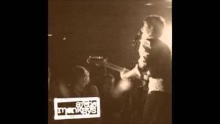 Arctic Monkeys - Bigger Boys & Stolen Sweethearts [ACOUSTIC BOOTLEG]