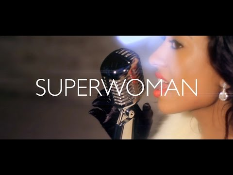 Superwoman  Kazz Kumar