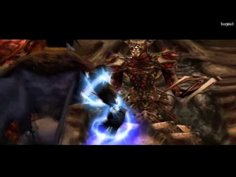 legacy of kain soul reaver dreamcast walkthrough