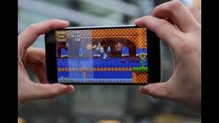 how to install sonic mania on android - Free video search site
