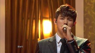【TVPP】2AM - I Wonder If You Hurt Like Me, 투에이엠 - 너도 나처럼 @ Comeback Stage, Music Core Live