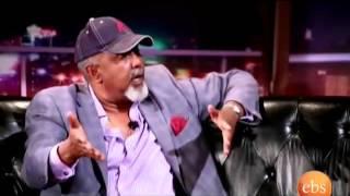 Abebe Balcha on Seifu Fantahun Show