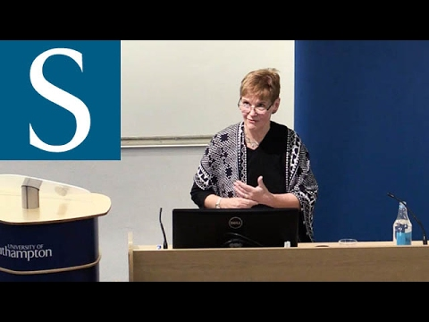 What's wrong with our Universities? | University of Southampton