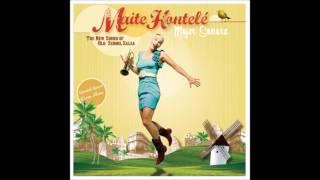 Maite Hontele - Mujer Sonora (Full Album)