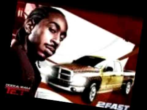 Gettin Rich Feat. Ludacris
