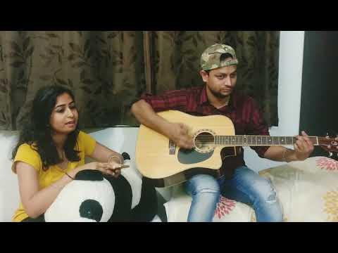 Phir Dekhiye- Rock ON- Acoustic Cover