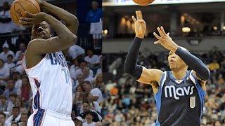NBA UGLIEST SHOOTING FORMS OF ALL TIME!