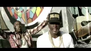 Yo Gotti - I Feel Like ft. Lil Boosie (Official Video)