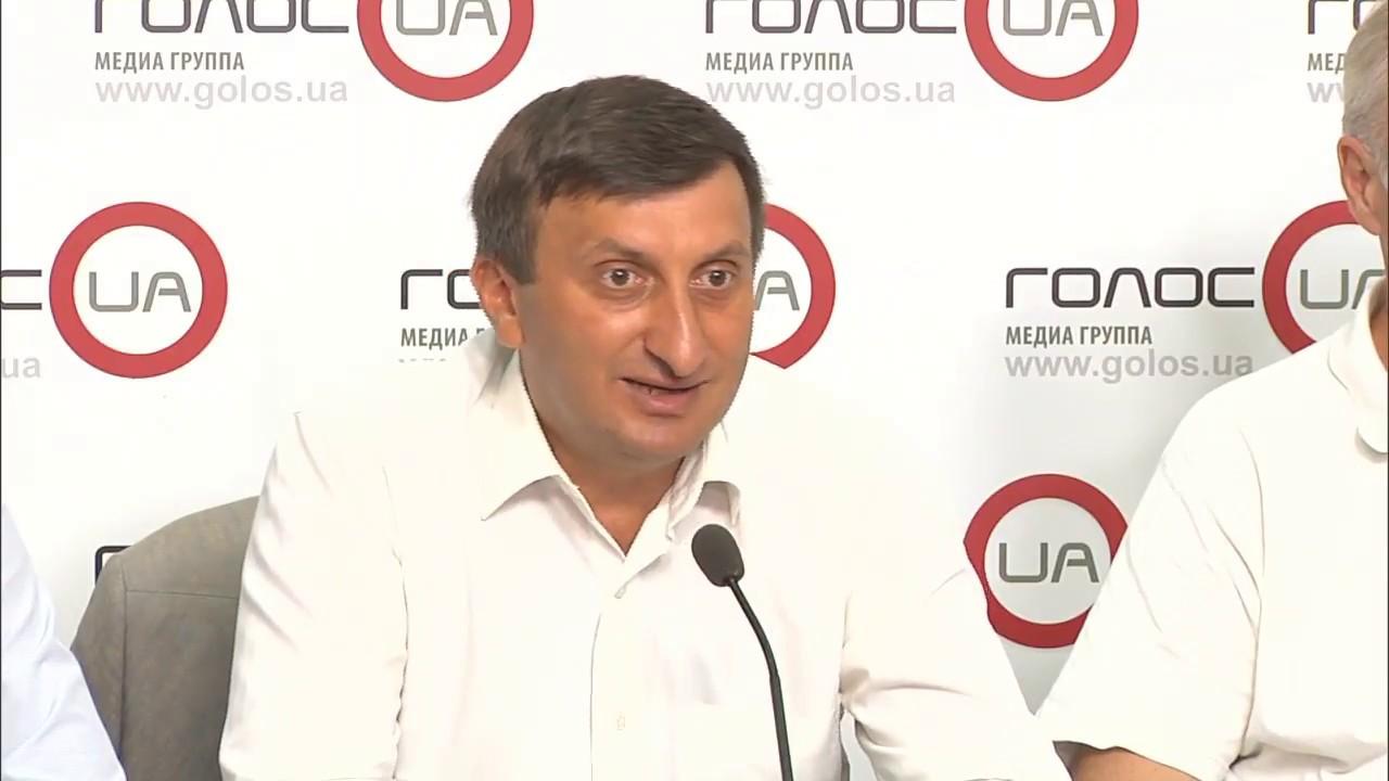 Выборы Президента Украины: за кого проголосуют граждане и на кого поставит Запад? (пресс-конференция)