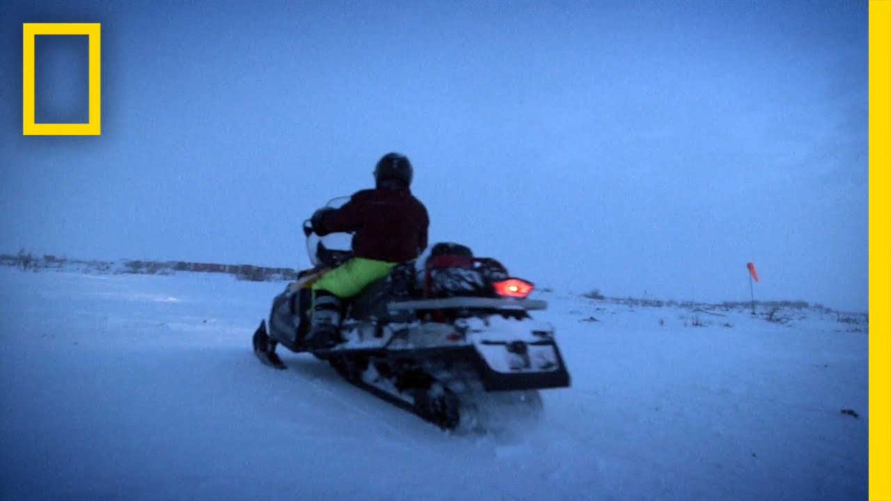Poor Visibility and Cold Fingers | Life Below Zero thumbnail