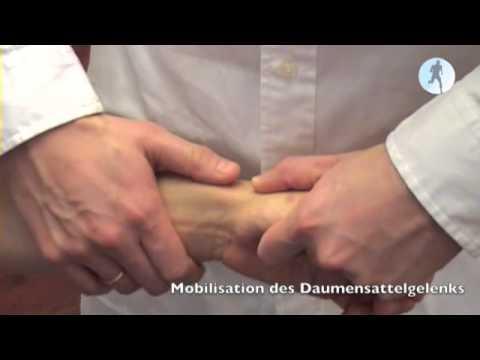 Bystrumgel für Rückenschmerzen