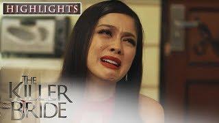 Tatiana tells Emma that she killed her baby | TKB