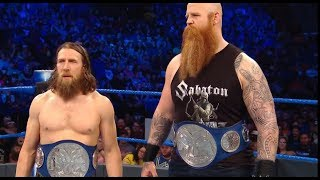 WWE Smackdown Full Show 5282019   Highlights & Review   Reaction