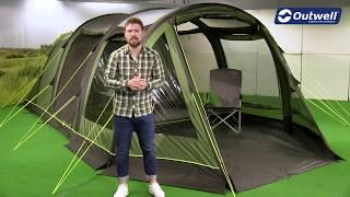 Quick Air Zelt Kollektionsvideo in Deutsch | Innovative Familien Camping