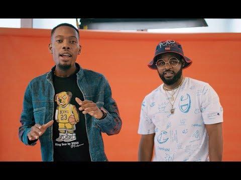 Tulenkey - Proud Fvck Boys Remix (Naija Version) Feat. Falz & Ice Prince (Official Video)
