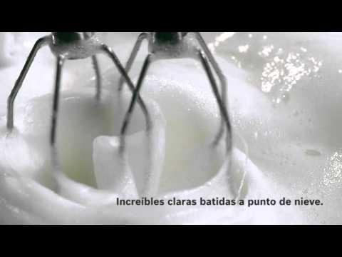 Batidoras de repostería Bosch