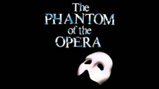 Phantom Of The Opera - Magical Lasso