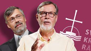 VARFÖR INTE SKR? | Ulf Ekman och den nya ekumeniken