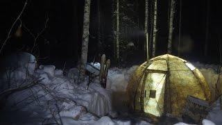 Зимние палатки уп 2 берег