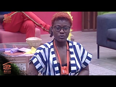Big Brother Double Wahala Day 66: Finding Cards - Part 3