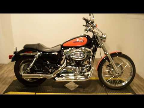 2009 Harley-Davidson Sportster® 1200 Custom in Wauconda, Illinois