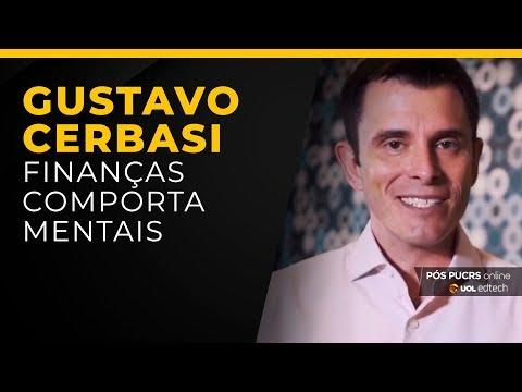 Gustavo Cerbasi - Finanças Comportamentais