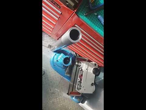 mejoras a taladro fresadora chino HBM 16 vol 4