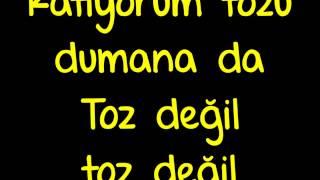 Mabel Matiz - Zor Degil / Lyrics HD